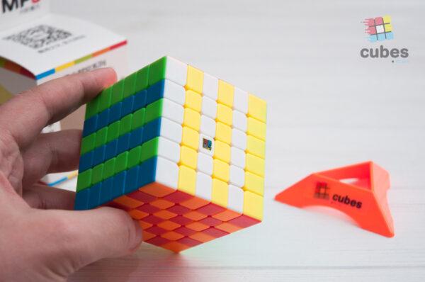 Кубик 6х6 MF6