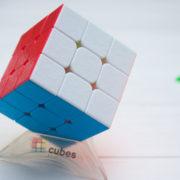 Магнитный кубик ShengShou Mr. M