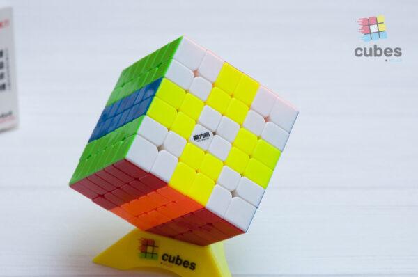 Кубик 6х6 WuHua v2