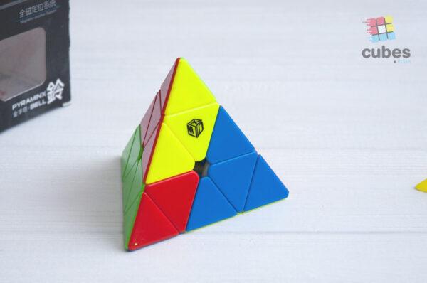 Пирамидка X-man pyraminx