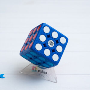 Yuandian dot cube blue синий