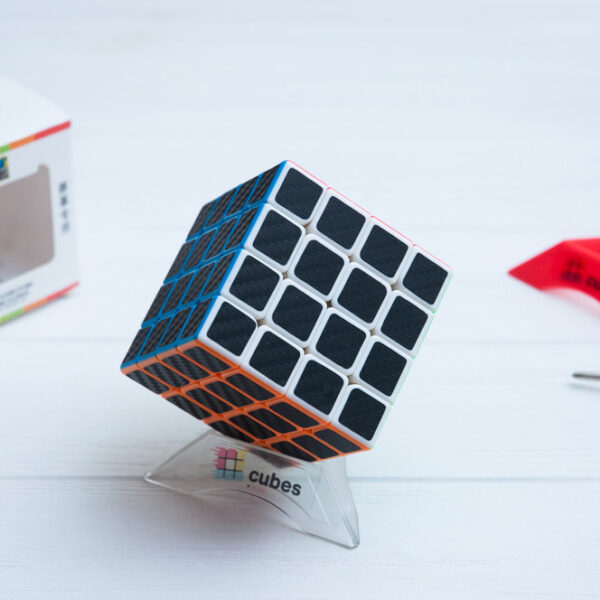 Кубик MF4 карбон