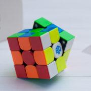Кубик GAN 354 Украина