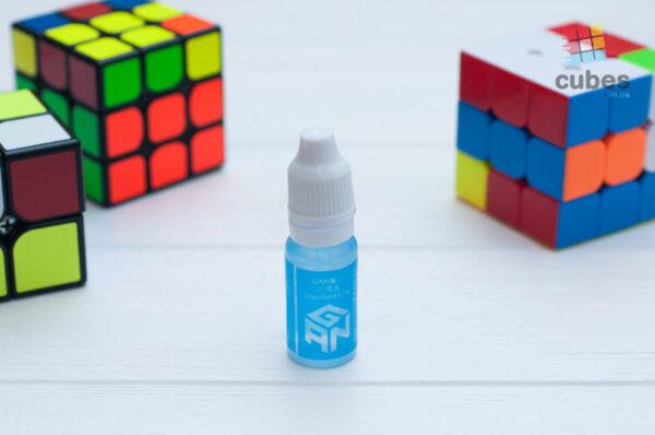 Смазка для кубиков GAN