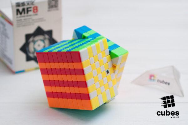Кубик MF 8x8