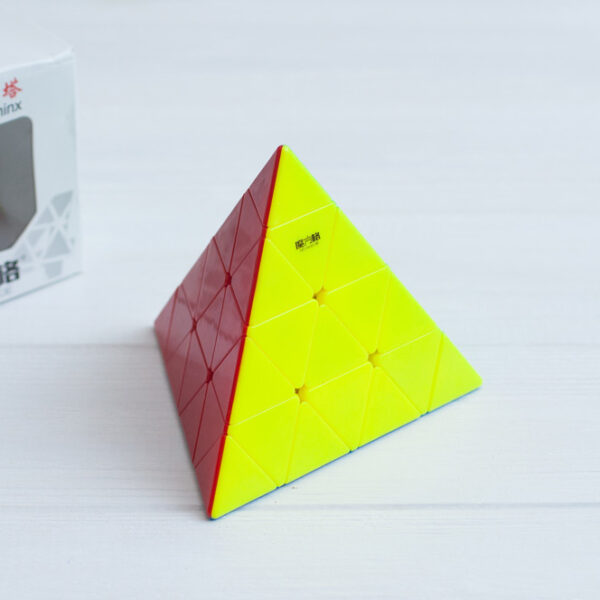 QiYi Master Pyraminx 4x4
