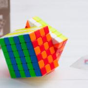 Кубик Rui Shi 6x6