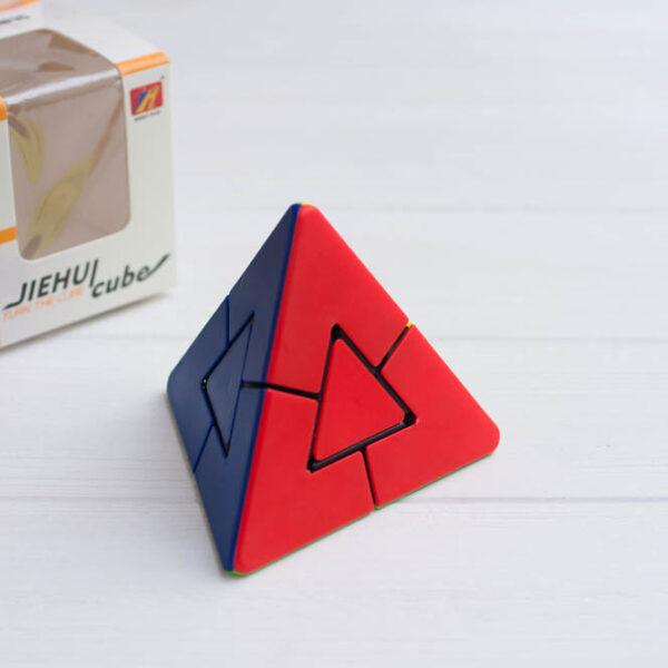 Пирамидка Pyraminx Duo