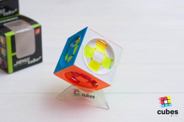 Головоломка шар в кубе