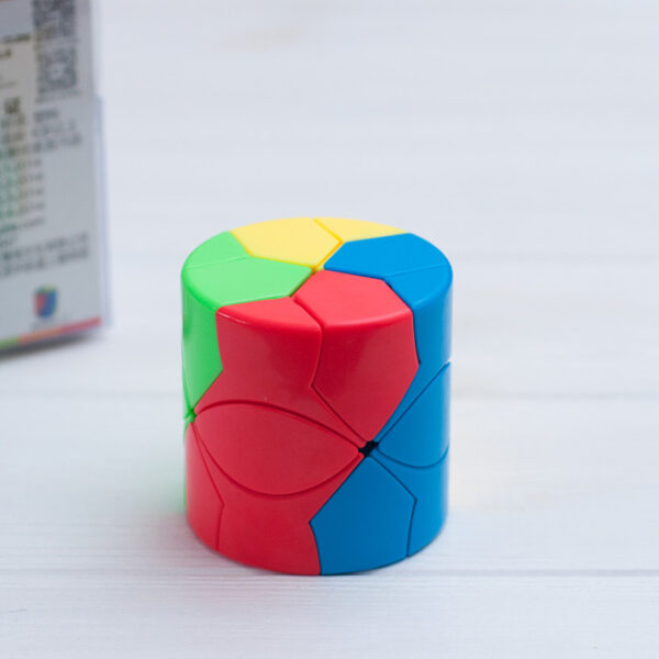 MF Barrel Redi Cube