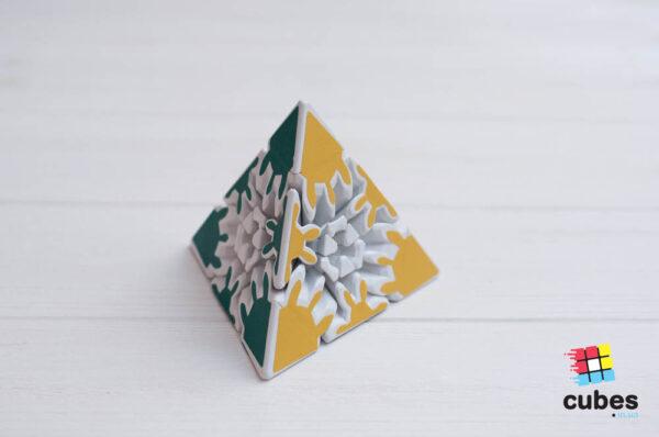 Пирамидка Gear Pyraminx