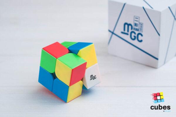 mgc 2x2