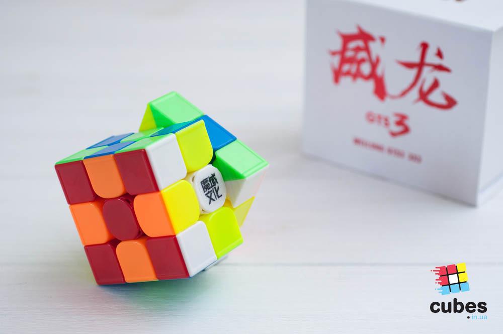 Смазка премиум кубов