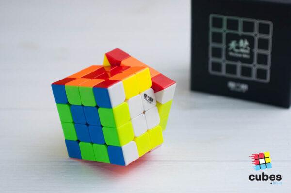 Qiyi Wuque Mini 4x4