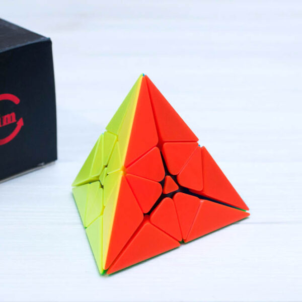FangShi LimCube Discrete Pyraminx