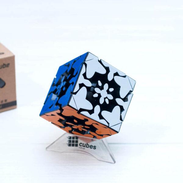 Шестеренчатый куб Geared Mixup