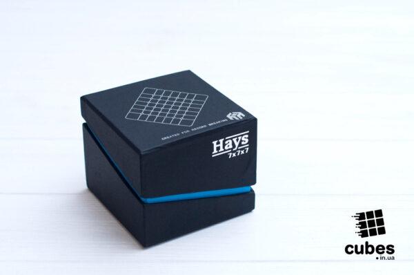 Yuxin Hays 7x7