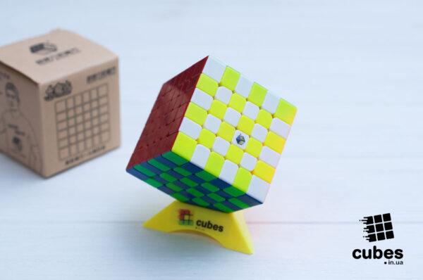 Yuxin Little Magic 6x6