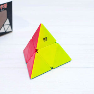 QiYi Pyraminx 2x2
