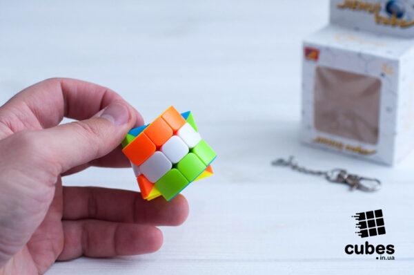 Мини Cylindrical куб