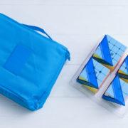 Набор головоломок Yong Jun с сумкой