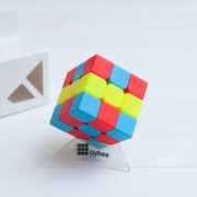 Sandwich cube