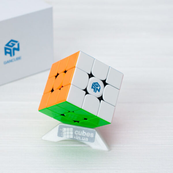 Кубик GAN 356 X stickerless
