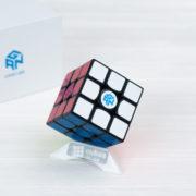 Кубик GAN 356 X black
