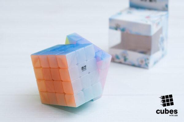 Qiyi Jelly Yuan 4x4
