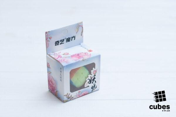 QiYi Mini Pillowed Jelly