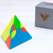 LimCube 2x2 Transform Pyraminx