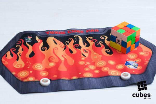 Yuxin мат «Огонь»