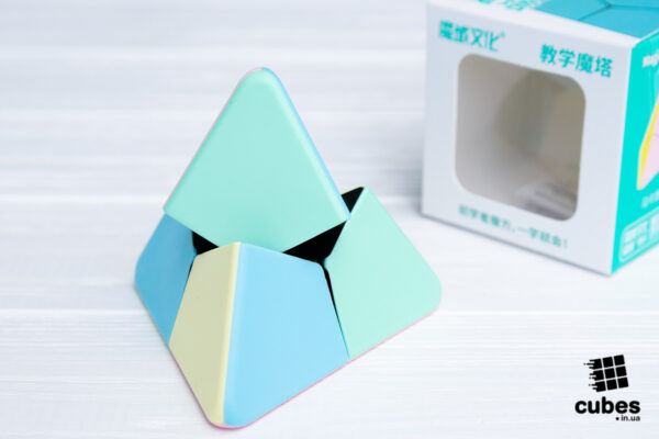 Пирамидка Corner Twist Pyramid