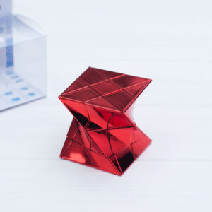 MoYu DNA куб (gold-plating)