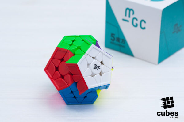 MGC Megaminx (магнитный)