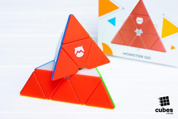 Пирамидка Monster Go