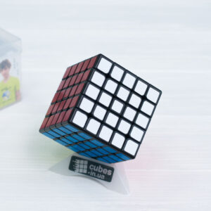 Кубик 5x5 Purple kirin