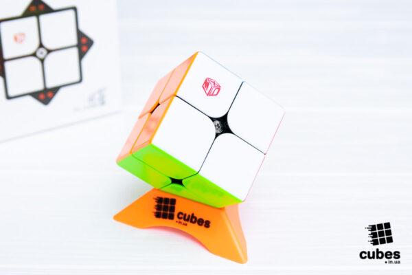Кубик X-Man Flare 2х2