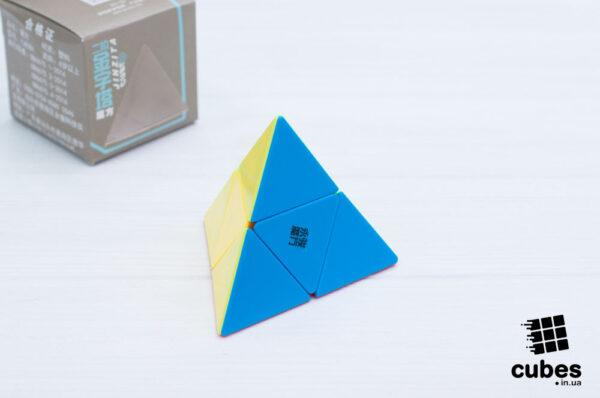 Yong Jun Pyraminx 2x2