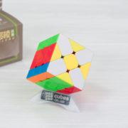 YongJunFisher cube