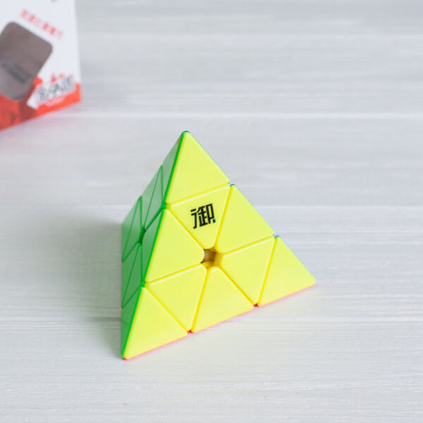 Пирамидка Yumo pyraminx