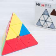 Shengshou Mr. M Pyraminx