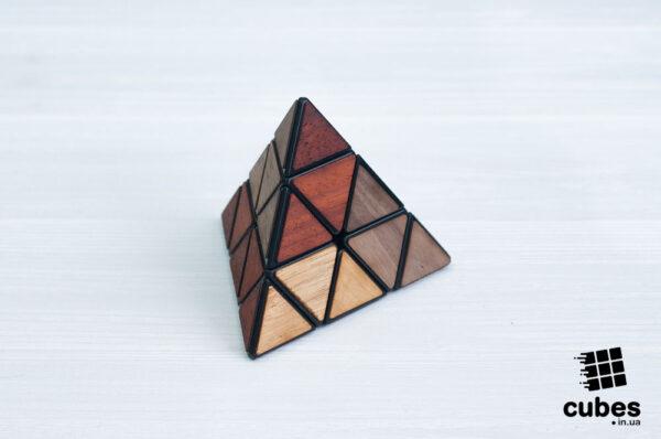 Meffert's Pyraminx Deluxe