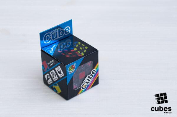 Gear cube 3x3