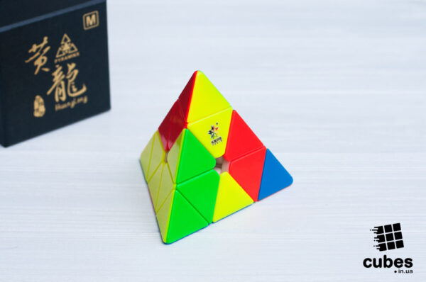 Пирамидка Yuxin Huanglong