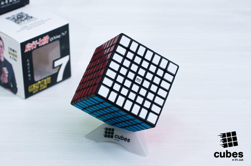 Кубик 7x7 Qiyi QiXing