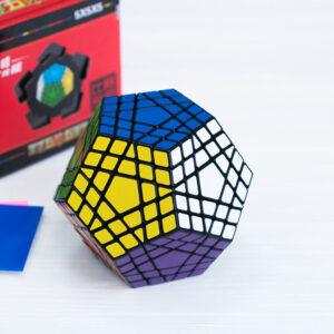 Shengshou Gigaminx 5x5