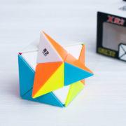 Qiyi X-cube без наклеек