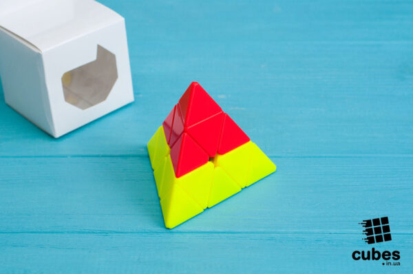 Пирамидка Volcanic pyramid
