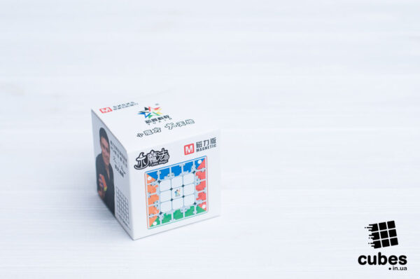 Yuxin Little Magic 5x5 M